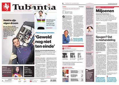 Tubantia - Enschede – 21 september 2017