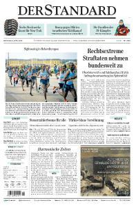 Der Standard - 8 April 2019