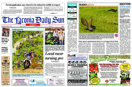 The Laconia Daily Sun – June 13, 2019