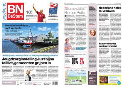 BN DeStem - Bergen op Zoom – 18 mei 2019