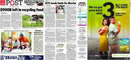The Guam Daily Post – August 19, 2018