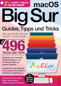 Mac Guides, Tipps und Tricks – August 2021