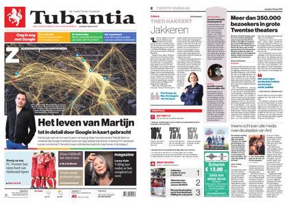 Tubantia - Enschede – 02 februari 2019