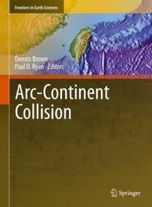 Arc-Continent Collision