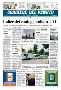 Corriere del Veneto Venezia e Mestre – 29 maggio 2020