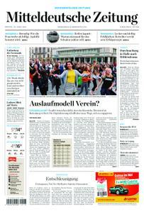 Mitteldeutsche Zeitung Weißenfelser Zeitung – 29. April 2019