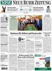Neue Ruhr Zeitung – 17. September 2019