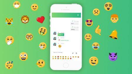 Object Oriented PHP, Ajax, Flexbox Build Messenger App