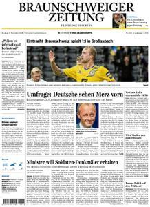 Peiner Nachrichten - 05. November 2018