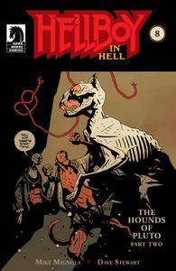 Hellboy in Hell 008 2015 digital
