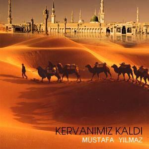 Mustafa Yılmaz - Kervanımız Kaldı (1997) {Şura Kasetçilik Ltd.}