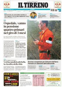 Il Tirreno Livorno - 20 Dicembre 2018