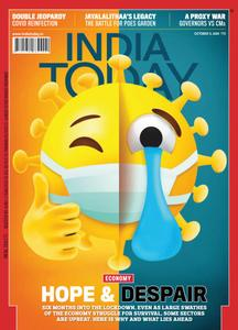 India Today - October 05, 2020