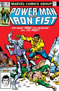 Power Man and Iron Fist 097 (1978) (digital