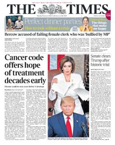 The Times - 6 February 2020