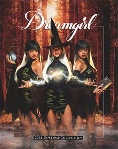Dreamgirl - Lingerie Costume Collection Catalog 2021