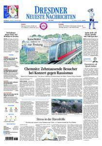 Dresdner Neueste Nachrichten - 04. September 2018