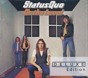 Status Quo - On The Level (1975) [2CD, Deluxe Edition]