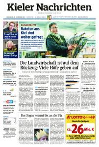 Kieler Nachrichten – 28. Dezember 2019
