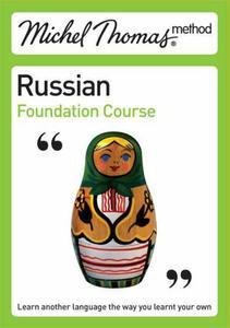 Russian Foundation Course (repost)