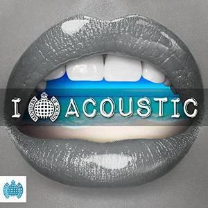 VA - Ministry of Sound: I Love Acoustic (2018)
