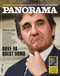 Panorama Italia - 03 aprile 2019