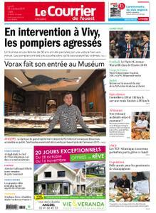 Le Courrier de l'Ouest Angers – 28 octobre 2019