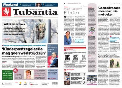 Tubantia - Enschede – 23 september 2017