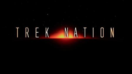 Filmbuff - Trek Nation (2011)