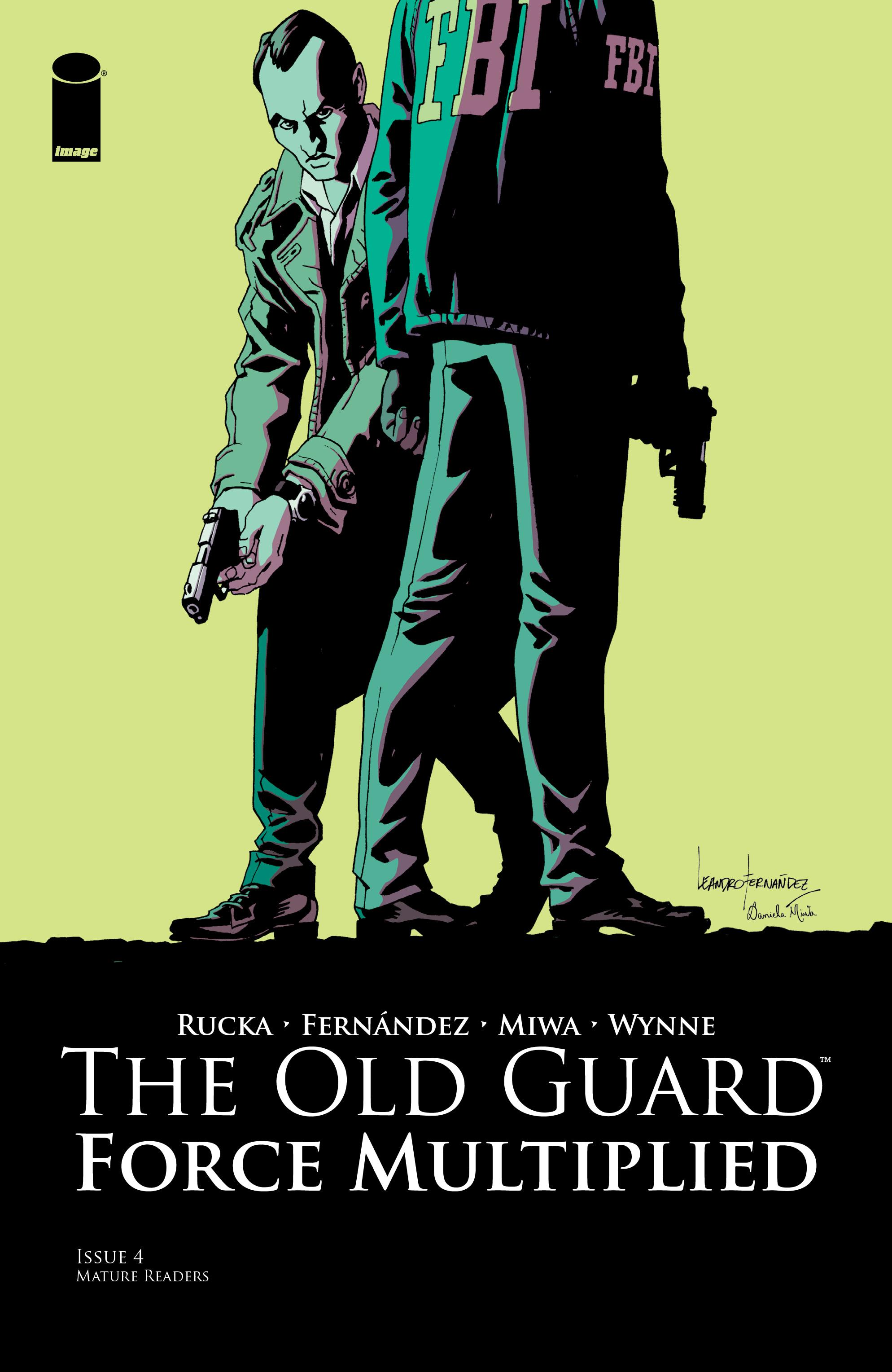 The Old Guard-Force Multiplied 004 2020 Digital Zone