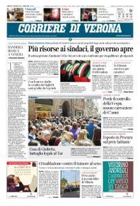 Corriere di Verona – 15 giugno 2019