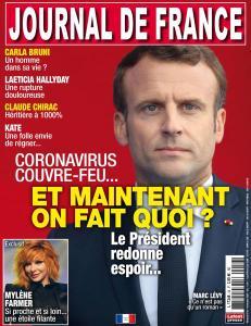 Journal de France - Novembre 2020