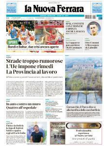 La Nuova Ferrara - 14 Gennaio 2019