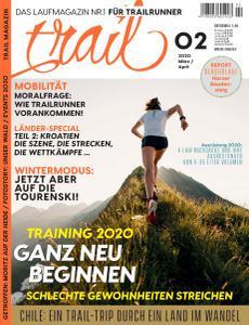 Trail Magazin - März-April 2020