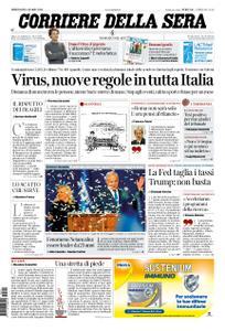 Corriere della Sera – 04 marzo 2020