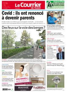 Le Courrier de l'Ouest Angers – 02 juin 2021