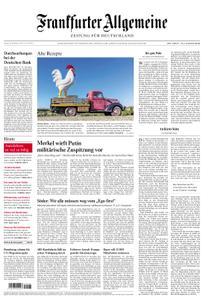 Frankfurter Allgemeine Zeitung F.A.Z. - 30. November 2018