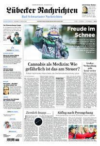 Lübecker Nachrichten Bad Schwartau - 06. Februar 2018
