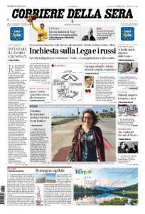 Corriere della Sera – 12 luglio 2019