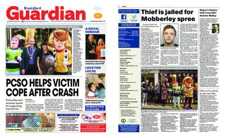 Knutsford Guardian – September 19, 2019