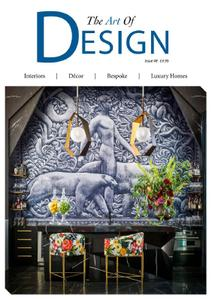 The Art of Design - Issue 48 2021