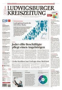 Ludwigsburger Kreiszeitung - 06. Februar 2018