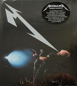 Metallica - Quebec Magnetic (2012) Repost