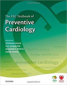 The ESC Textbook of Preventive Cardiology (repost)