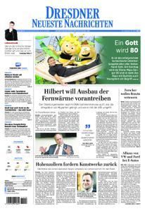 Dresdner Neueste Nachrichten - 13. Juli 2019