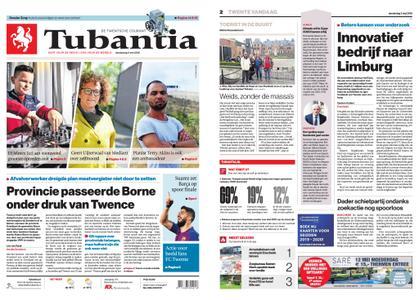 Tubantia - Enschede – 02 mei 2019