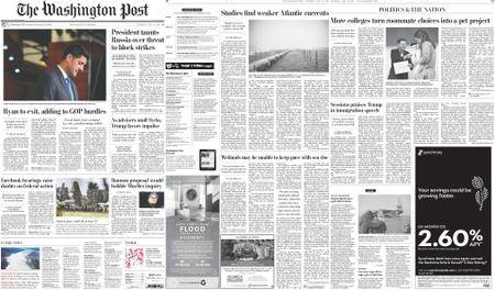 The Washington Post – April 12, 2018