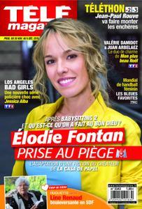 Télémagazine - 30 novembre 2019