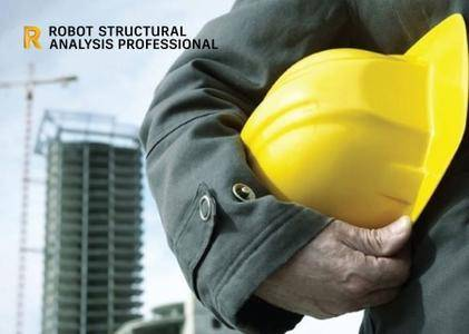 Autodesk Robot Structural Analysis Professional 2019