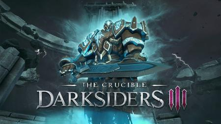 Darksiders III: The Crucible (2019)
